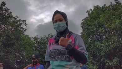 Photo of Sabet Juara 1 Cabor Petanque Popda 2021