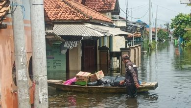 Photo of Peduli Korban Banjir Pekalongan 02/2021